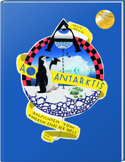 A wie Antarktis