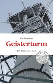 Geisterturm - Cover
