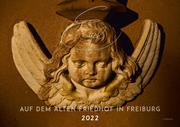 Engel - Auf dem Alten Friedhof in Freiburg 2022