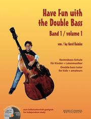 Have Fun with the Double Bass 1