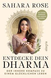 Entdecke dein Dharma