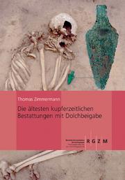 Die ältesten kupferzeitlichen Bestattungen mit Dolchbeigabe