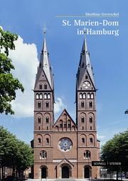 St. Marien-Dom in Hamburg
