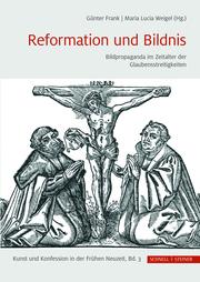 Reformation und Bildnis