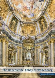 The Benedictine Abbey of Weltenburg