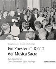 Ein Priester im Dienst an der Musica Sacra