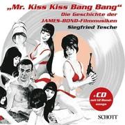 'Mr.Kiss Kiss Bang Bang'