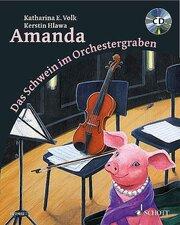 Amanda - Das Schwein im Orchestergraben