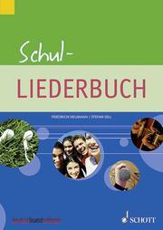 Schul-Liederbuch/Schul-Liederbuch Lehrerband