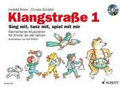 Klangstraße 1