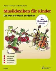 Musiklexikon für Kinder