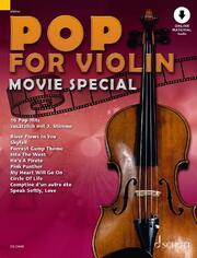 Pop for Violin MOVIE SPECIAL