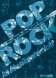 Pop/Rock im Musikunterricht - Cover