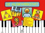 Die Musikwerkstatt