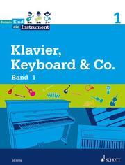 Klavier, Keyboard & Co. 1