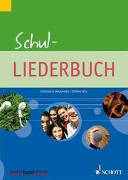 Schul-Liederbuch plus