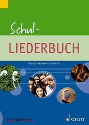 Schul-Liederbuch für weiterführende Schulen
