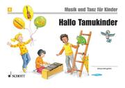 Hallo Tamukinder 4