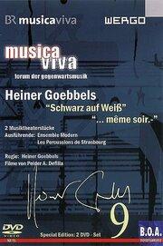Heiner Goebbels