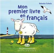 Mon premier livre en français