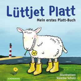 Lüttjet Platt