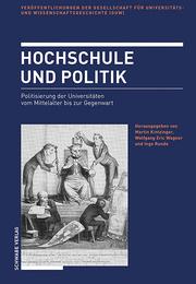 Hochschule und Politik