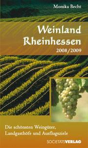 Weinland Rheinhessen 2008/2009