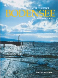 Bodensee/Lac de Constance/Lake Constance - Cover