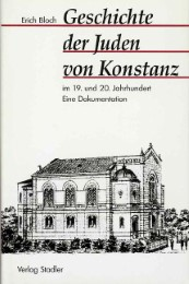 Geschichte der Juden von Konstanz im 19. und 20. Jahrhundert