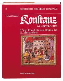 Geschichte der Stadt Konstanz
