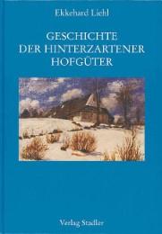 Geschichte der Hinterzartener Hofgüter