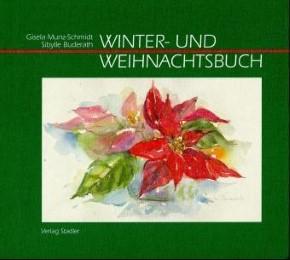 Winter- und Weihnachtsbuch