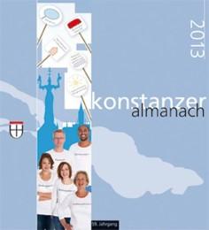 Konstanzer Almanach 2013