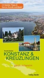 Konstanz & Kreuzlingen