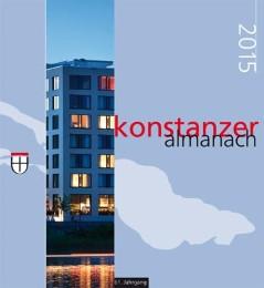 Konstanzer Almanach 2015