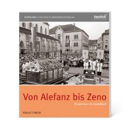 Von Alefanz bis Zeno