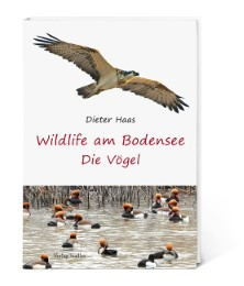 Wildlife am Bodensee - Cover