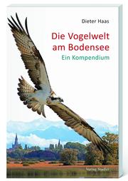 Die Vogelwelt am Bodensee - Cover