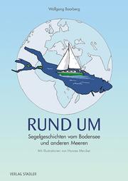 RUND UM - Cover