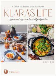 Klaraslife - Vegane und vegetarische Wohlfühlgerichte