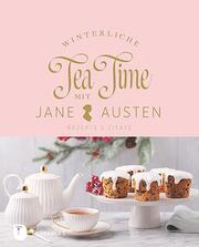 Winterliche Tea Time mit Jane Austen - Cover
