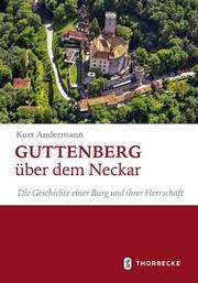 Guttenberg über dem Neckar