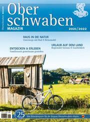 Oberschwaben Magazin 2021/2022