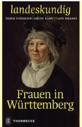 Frauen in Württemberg