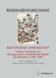 Bischofsstadt ohne Bischof?