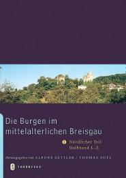Die Burgen im mittelalterlichen Breisgau