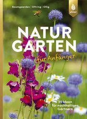 Naturgarten für Anfänger - Cover