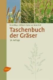 Taschenbuch der Gräser