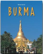 Reise durch Burma