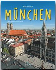 Reise durch München